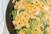 Recipes: Skillets / A collection of the best skillet recipes to make dinner and cleanup quick and easy!