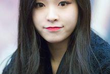 dreamcatcher gahyeon
