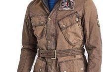 barbour jacket....da cosciashopping e coscia caserta...