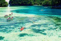 Las Islas Filipinas / The beautiful islands of the Philippines!