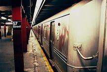 Train Tram & Metro