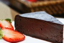 Só chocolate