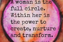 The Power of A Women
