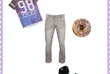 Outfits for boys / hi I'm Maya