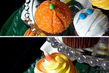 Fall/Halloween / by Amy Copelin
