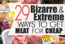 how to buy meat cheap