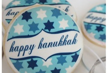 Hannukah / by New Jersey Family (njfamily.com)