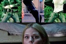 Ouat funny