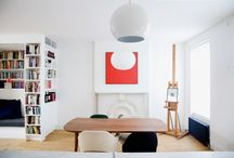 PRANZO | Dining Rooms