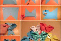 Progetti di carta