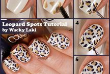 Nail Designs Gel Steps