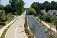 Transport_BRT, BHNS, TCSP / univers du bus en site propre, design, stations et plateformes.