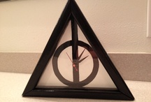 Potter for my beautiful