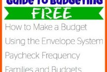 Learning to budget / by Mystie Swendsen