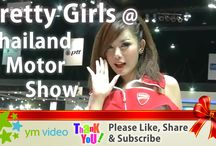 Show Girls Collection
