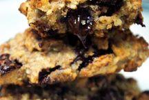 Clean Eating:  Cookies
