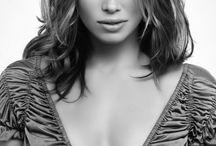 Jessica Biel / by Eric Kral