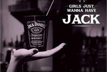 Jack also loves the girls