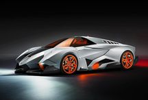 Cool Cars & Motorcycles / cars_motorcycles / by Celina Montoya