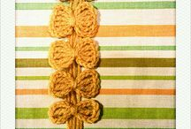 Crochet projects / by Becky Honaker