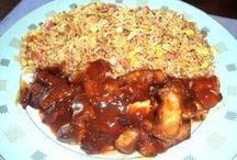 Chinees Indisch recepten