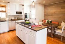Kitchen / by Carla Pumar