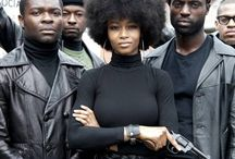 blacks power