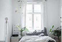 Living // Schlafzimmer