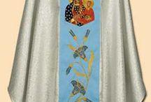 casillas y otros accesorios areligiosos