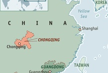 Must Visit Places (China)