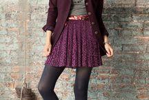 Fashion Needs.  / by Theresa Attalla