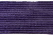 Crochet patterns / by Rachelle Jones