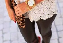 Fashion / Things to wear