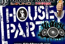 Turn your House into a club / Who can afford clubbing in town anymore? Turn your house into a club with a club DJ spin off champion from DJ Daddy Mack Sound & Design  http://djdaddymack.com/party-dj-victoria.html  #yyj #djdaddymack #weddingDJ #affordableDJ #eventDJ #vancouverisland