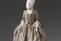18th century - clothes