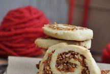 Biscuits - biscotti