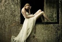 photography - ideas. abandonned place
