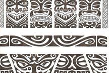 maori y mandalas