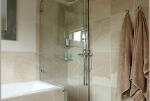 wetroom and bath