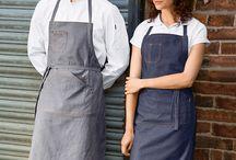 Ladies Chefs / Bragard répond aux attentes des femmes en cuisine en leur proposant une gamme de plus en plus large
