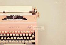 Nostalgia / by Christi Gruchy