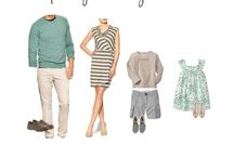 What to Wear - Spring & Summer