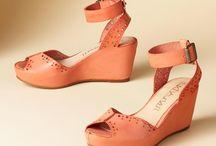 Shoes / by Brenda Schultz