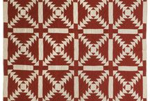 Vintage & Antique Quilts and Patterns