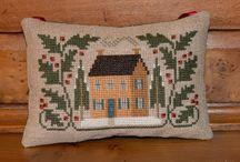 Christmas: Needlework / by katherine schaffer