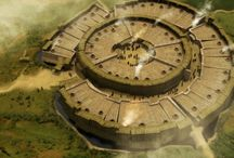 Starożytne miasta