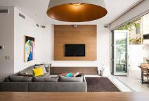 SALON - LIVING / Salones, zonas de estar y comedores
