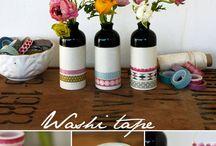 Crafts - Washi Tape
