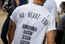 Pólófestés / Statement T-Shirts / Inspirations for DIY.