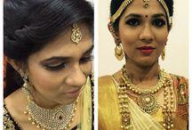 Shobharani / Beautyfull look